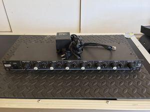 RANE SM 26 splitter Rack type Mixer made in USA DJ equipments $65 for Sale in Norwalk, CA