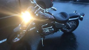 2004 Suzuki Marauder VZ800 motorcycle for Sale in South Hill, WA