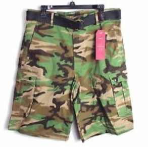 Levis's Cargo Shorts Camo NEW for Sale in Raleigh, NC