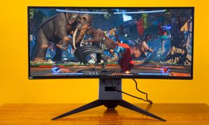 Alienware AW3418DW for Sale in The Bronx, NY