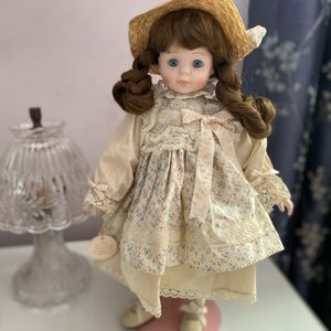 Princess House Porcelain Doll (Jennifer) for Sale in Norwalk, CA
