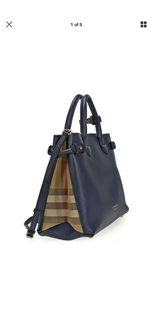 Burberry bag for Sale in San Diego, CA