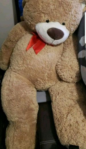 Giant Teddy bear for Sale in Rockwall, TX