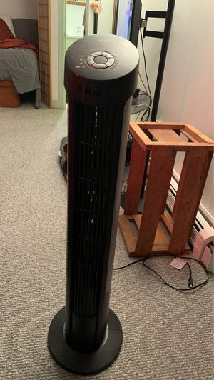 Tower fan for Sale in Queens, NY