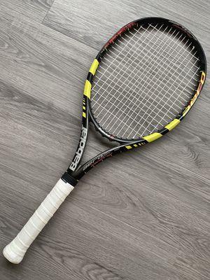 Very Rare Babolat AeroPro Control Tennis Racket - Grip L3 4 3/8 for Sale in Arlington, VA