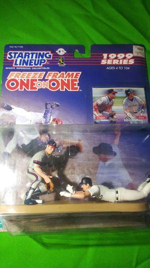 Baseball figures for Sale in Hemet, CA