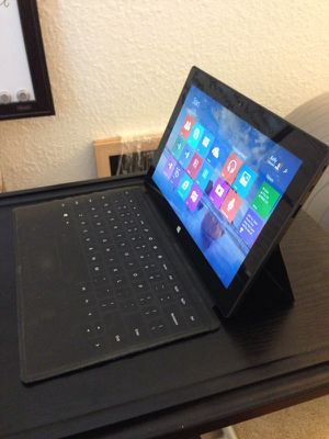 Microsoft Surface RT (32GB) tablet for Sale in Denver, CO