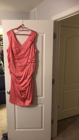 Party dress size 22w for Sale in Silver Spring, MD