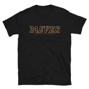 Los Angeles Lakers Kobe Bryant Black Mamba 8 24 LA Tshirt T Shirt NBA Basketball for Sale in Long Beach, CA