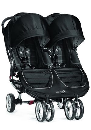 Baby Jogger City Mini Double Stroller for Sale in Flower Mound, TX
