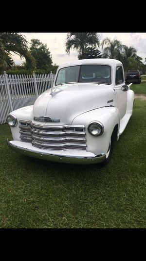 1949 Chevy truck for Sale in Homestead, FL