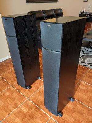Klipsch VF36 floor standing speakers (pair) for Sale in Kissimmee, FL