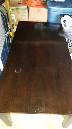 Coffee table for Sale in MONTGOMRY VLG, MD