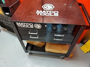 Match tool box for Sale in Philadelphia, PA
