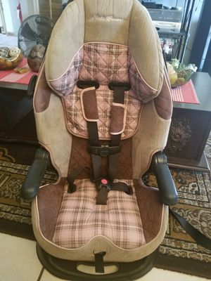 EDDIE BAUER DELUXE HIGH BOOSTER SEAT for Sale in Downey, CA
