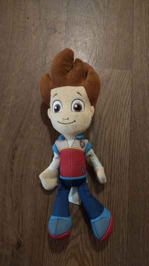 Rider plush doll for Sale in Fontana, CA
