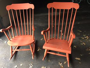 Rocking chairs - Patio furniture for Sale in Westlake, OH