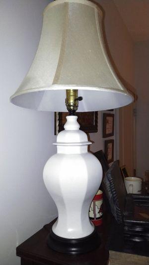 Antique Porcelain Lamp for Sale in Belmont, NC