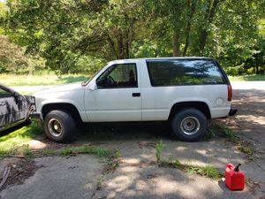 92 Chevy Blazer 350 for Sale in Elyria, OH