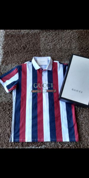 Gucci shirt for Sale in Houston, TX