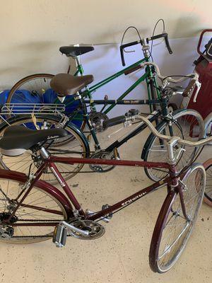 """Schwinn Road Bike 🚴♀️ 27"""" for Sale in Glendale, AZ"""