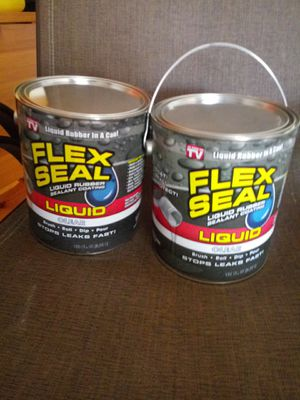 Flex Seal for Sale in Wichita Falls, TX