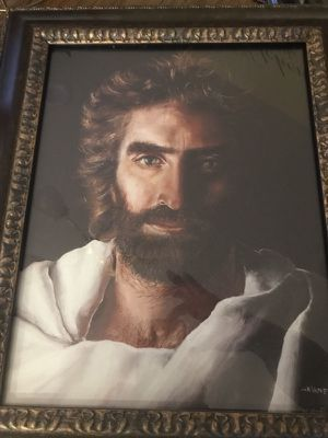 Jesus photo from movie for Sale in Wheeling, IL