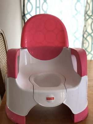 Toddler toilet for Sale in Sweet Home, OR