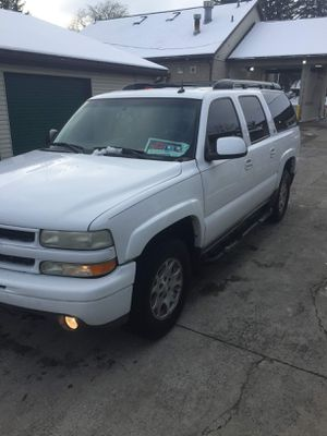 2003 Chevy z71 for Sale in Newark, OH