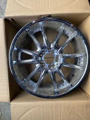 VCT Rims for Sale in Waterbury, CT