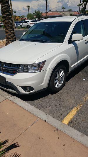 Like New Dodge Journey 2016 Runs Great! for Sale in Mesa, AZ
