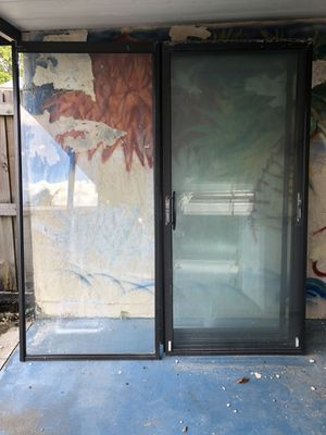 "Sliding doors ""Deal"" for Sale in Miami, FL"