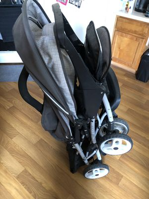 Graco Duo Glider Double Stroller for Sale in Las Vegas, NV
