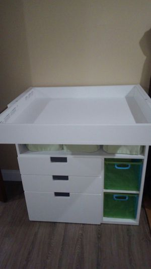 Changing Table /Desk for Sale in Redington Beach, FL