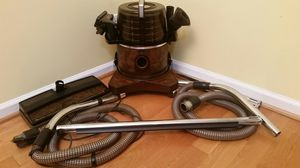 Rainbow D3C Vacuum with Attachments for Sale in Versailles, KY