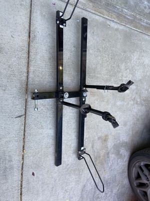 Hitch bike rack for Sale in Lake Elsinore, CA
