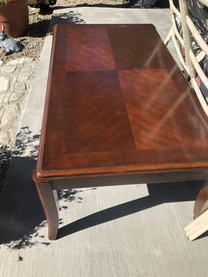 Coffee table $35 for Sale in Erie, PA