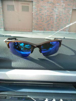 Oakley flak sunglasses for Sale in Riverside, CA