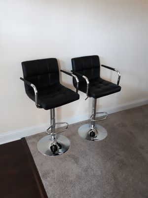 Set of 2 Adjustable Chairs - New! for Sale in Greenville, NC