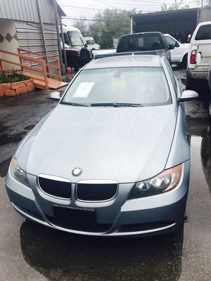 2007 BMW 3 Series LOW DOWN for Sale in Bellaire, TX