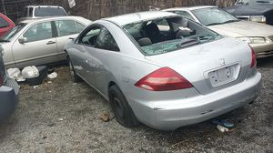 04 Honda Accord coupe for part for Sale in Windsor Mill, MD