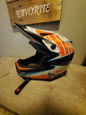 Bell Full 9 carbon helmet XXL (BMX, Mountain bike, DH, Downhill) for Sale in El Cajon, CA