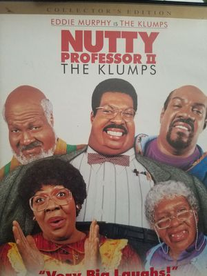 The Nutty Professor 2 for Sale in Avon Park, FL