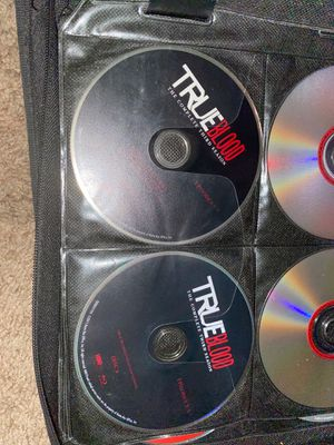 True blood dvd for Sale in Universal City, TX