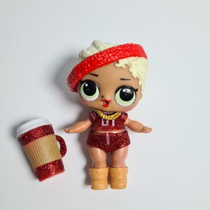 LOL Surprise Doll GLITTER SERIES MC SWAG MCSWAG BABE Big SIS Sister SPARKLE BABY for Sale in St. Petersburg, FL