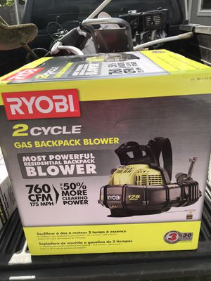 BLOWER BRAND NEW for Sale in Tacoma, WA