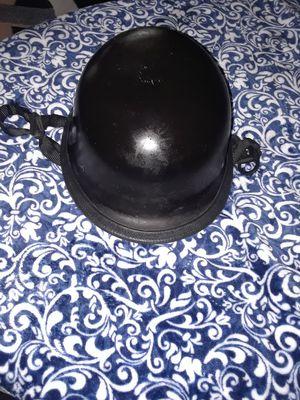 Dot german Motorcycle Helmet for Sale in Burleson, TX
