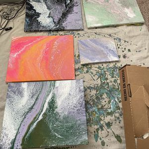 Acrylic Paintings for Sale in Santa Maria, CA