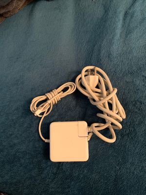 Apple MacBook Pro charger $15 firm for Sale in Phoenix, AZ