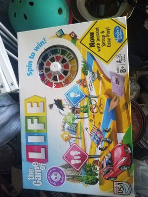 2 set of games only $10 for Sale in Jenkintown, PA